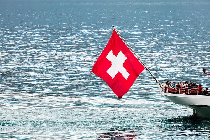 Svizzera - Photo credit: PaoloSerena via Foter.com / CC BY-NC-SA