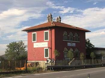 Casa Cantoniera - Author Ago76