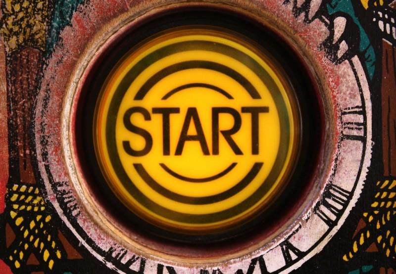 Startup - Photo credit: faceless ekone via Foter.com / CC BY-NC-SA