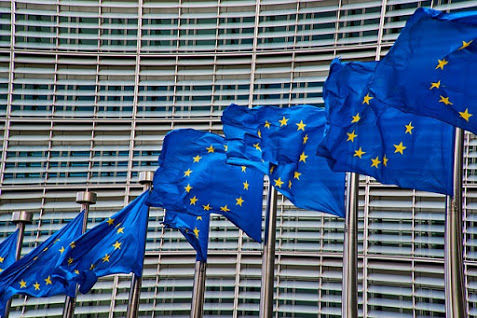 UE: riforma Patto di Stabilita' - photo credit: Pixabay NakNakNak
