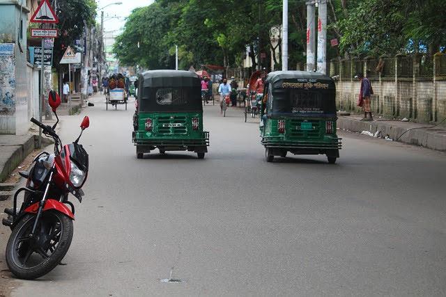 Gara ADB in Bangladesh: Photocredit: Partha Chakraborty en Pixabay