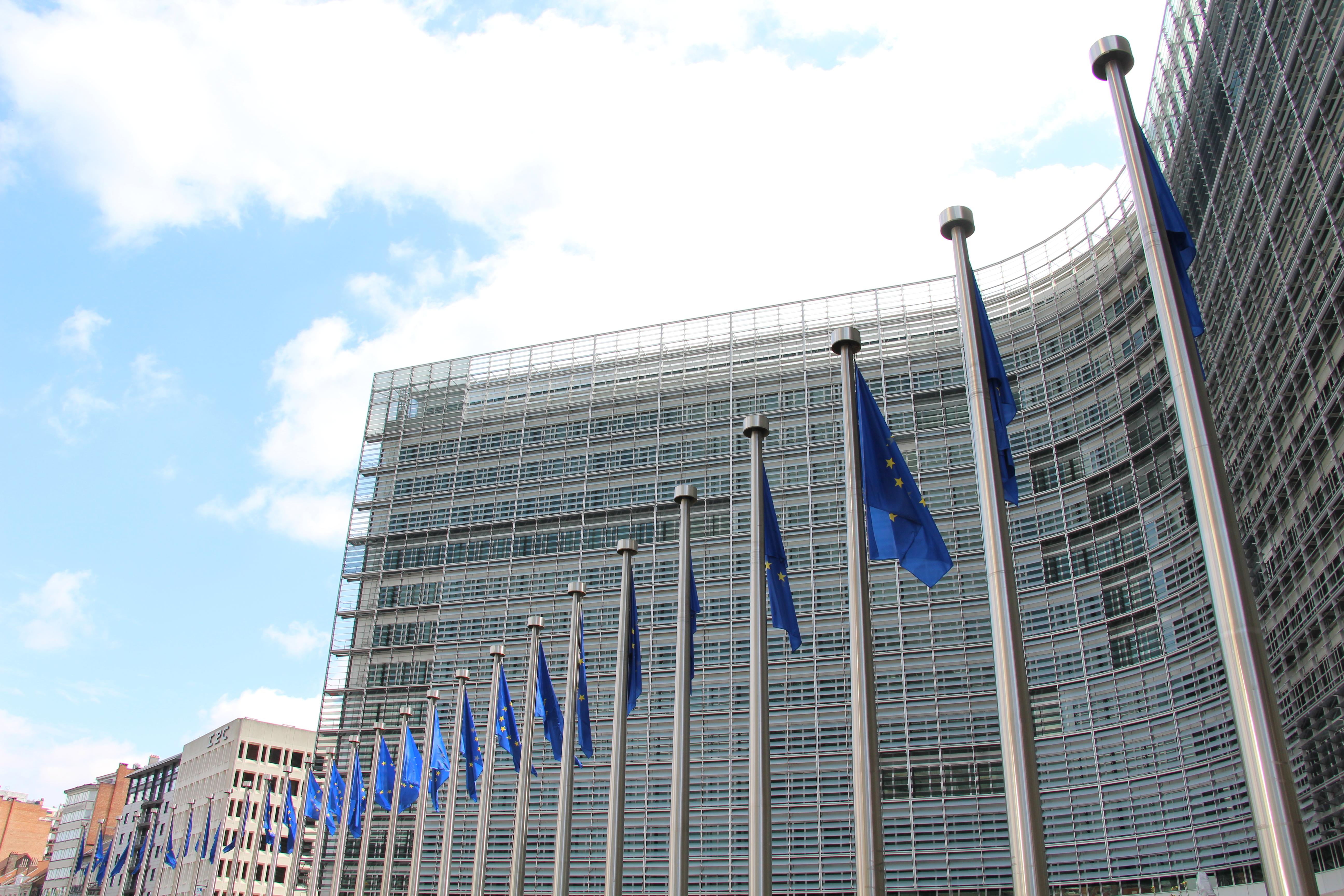 European Commission - Photo credit: Fred Romero