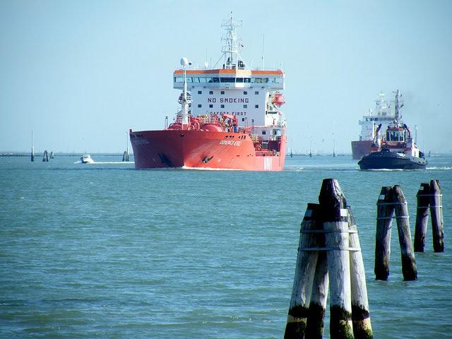 Smart terminale porti liguri