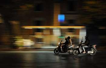 Bonus moto