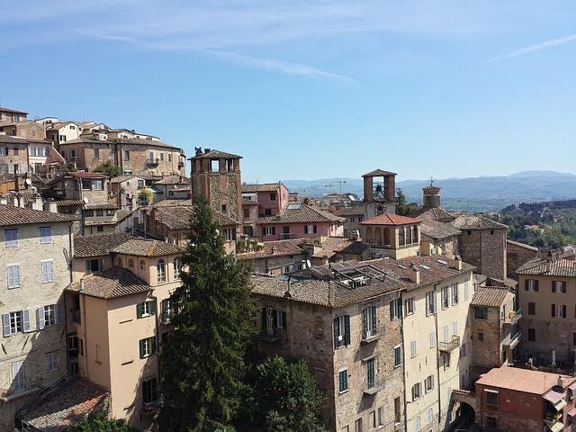 Sostegni bis contributi a Comuni e Regioni: Photocredit: Marco Aurelio Giovani Visconti Marco en Pixabay