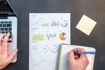 Venture capital monitor 2021 - Foto di Lukas da Pexels