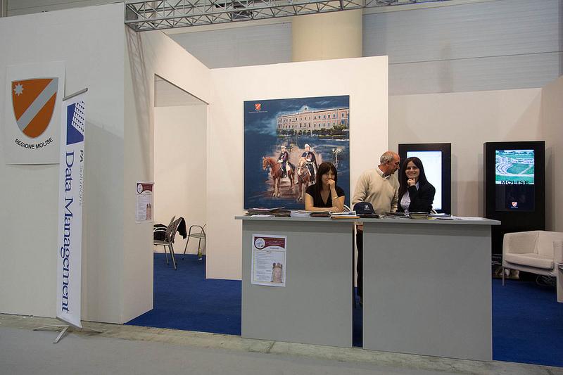 Regione Molise - Author: Forum PA / photo on flickr